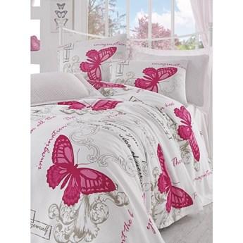 Bawełniany zestaw do sypialni Cocona, 200x235 cm
