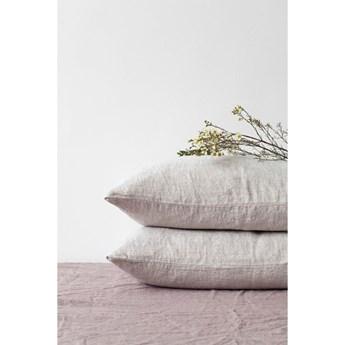 Lniana poszewka na poduszkę Linen Tales, 70x90 cm