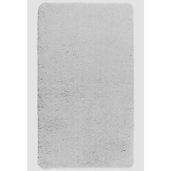 Biały dywanik łazienkowy Wenko Belize, 120x70 cm