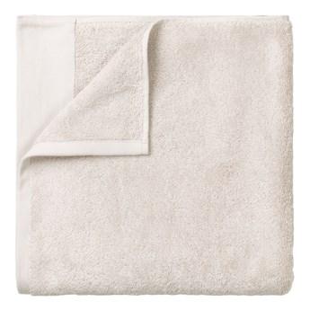 Biały bawełniany ręcznik kąpielowy Blomus, 70x140 cm