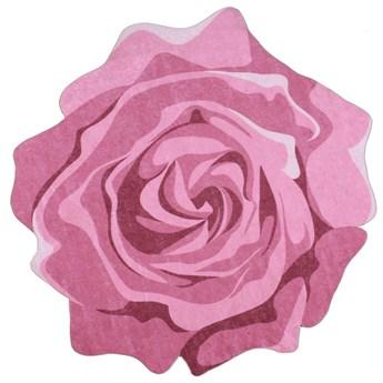 Dywan Vitaus Rose Duro, ⌀ 100 cm