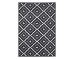 Czarno-kremowy dywan Hanse Home Celebration Mazzo, 80x150 cm
