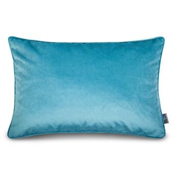 Niebieska poszewka na poduszkę WeLoveBeds Azure Coast, 40x60 cm