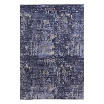 Niebieski dywan Mint Rugs Golden Gate, 80x150 cm