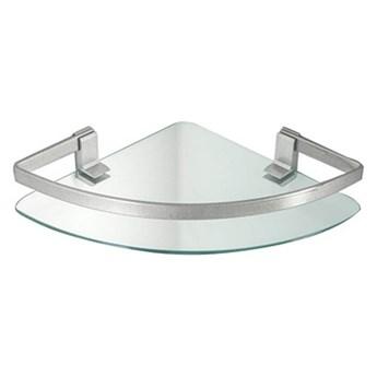 Szklana półka ścienna Tomasucci Steffani