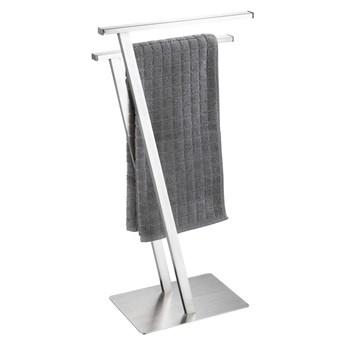 Uchwyt na ręczniki ze stali nierdzewnej Wenko Lirio