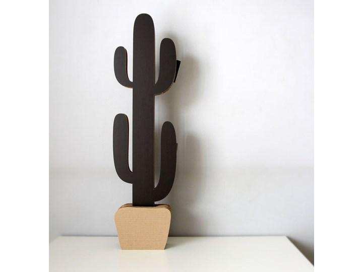 Kaktus dekoracyjny Unlimited Design for kids, wys. 70 cm Rośliny Drewno Kategoria Figury i rzeźby