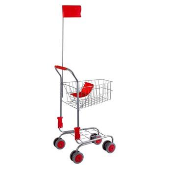 Wózek na zakupy dla dzieci Legler Shopping Trolley