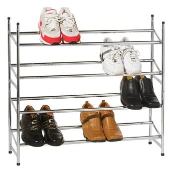 Regał na buty Premier Housewares Shoe Rack, 23x62 cm