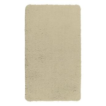 Beżowy dywanik łazienkowy Wenko Belize, 90x60 cm