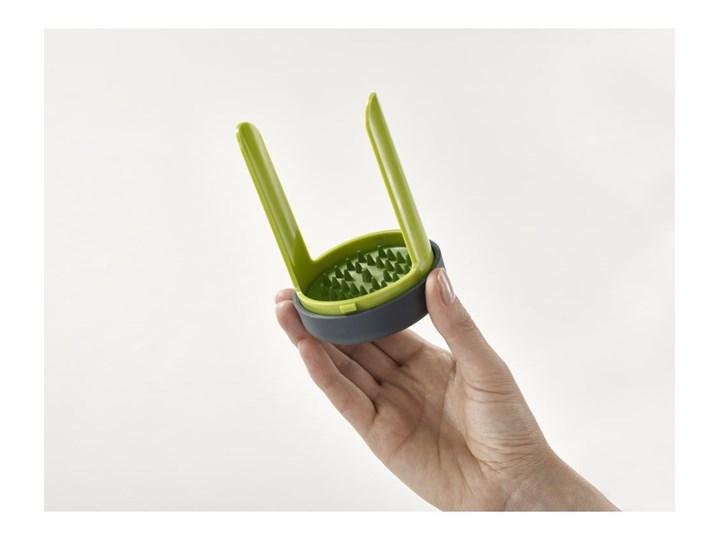 Spiralizer do warzyw Joseph Joseph Spiro Zestaw do przypraw Tworzywo sztuczne Stal nierdzewna Kategoria Przyprawniki