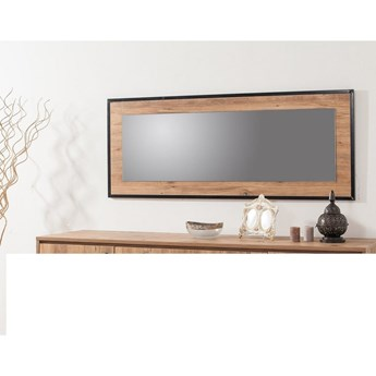 Lustro ścienne Simply, 150 x 60 cm