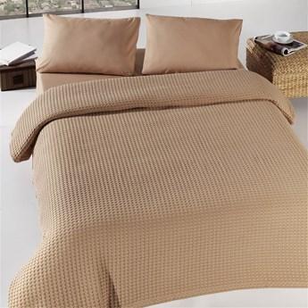 Bawełniana narzuta na łóżko dwuosobowe Burumcuk,200x240cm