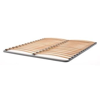 Lamelowy stelaż łóżka DlaSpania, 200x200 cm