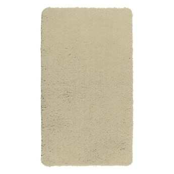 Beżowy dywanik łazienkowy Wenko Belize, 55x65 cm