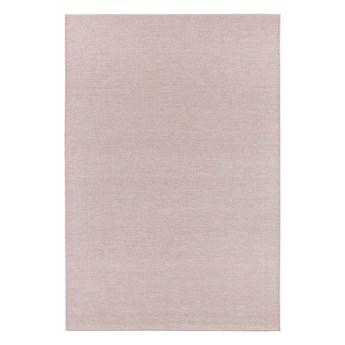 Różowy dywan odpowiedni na zewnątrz Elle Decoration Secret Millau, 140x200 cm
