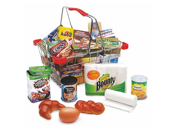 Koszyk zakupów do zabawy Legler Mall Kategoria Zabawa w dom Sklepiki dziecięce Wiek dziecka dla malucha (2-5lat)