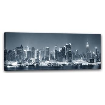 Obraz Styler Canvas Manhattan, 60x150 cm