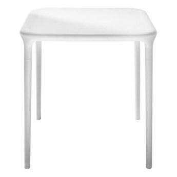 Biały stół Magis Air, 65 x 65 cm