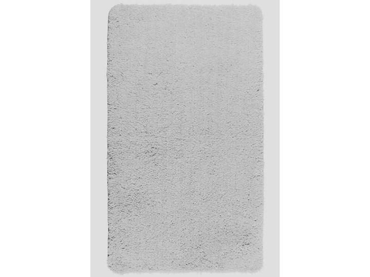 Biały dywanik łazienkowy Wenko Belize, 90x60 cm