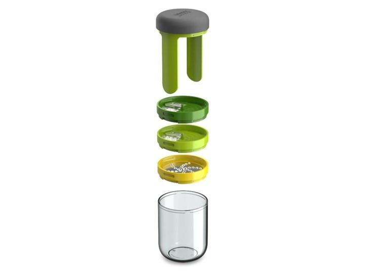Spiralizer do warzyw Joseph Joseph Spiro Stal nierdzewna Tworzywo sztuczne Zestaw do przypraw Kategoria Przyprawniki