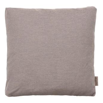 Ciemnoróżowa bawełniana poszewka na poduszkę Blomus, 45x45cm