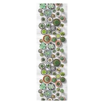 Chodnik Floorita Cactus, 58x280 cm