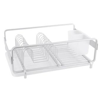 Aluminiowy ociekacz do naczyń PT LIVING Dish, 42x25 cm