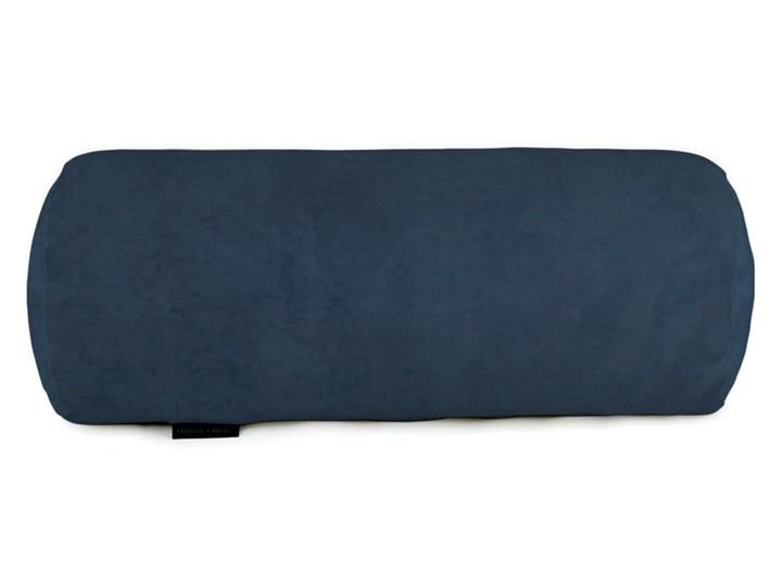Morska poduszka dekoracyjna Velvet Atelier, 50x20 cm