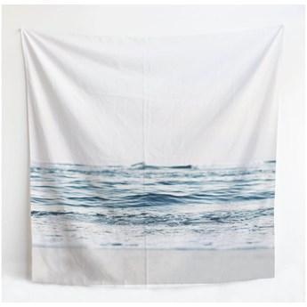 Tkanina dekoracyjna Really Nice Things Sea View, 140x140 cm