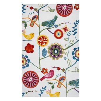 Dywan dziecięcy Eco Rugs Birds, 120x180 cm