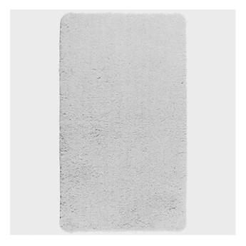 Biały dywanik łazienkowy Wenko Belize, 55x65 cm