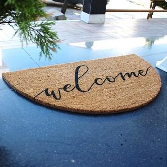 Wycieraczka Doormat Welcome, 70x40 cm
