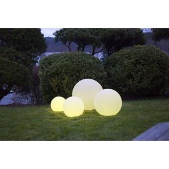 Ogrodowa dekoracja świetlna Best Season Outdoor Twillings Gallo, ⌀ 25 cm