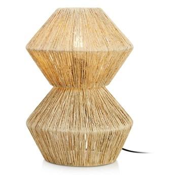 Lampa stołowa Markslöjd Straw Nature