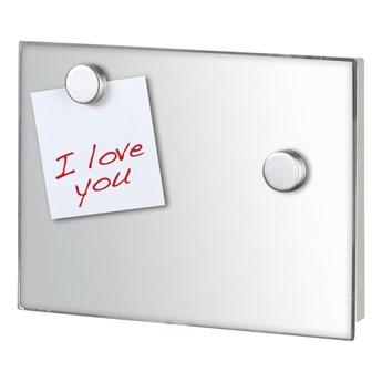 Szafeczka na klucze z powierzchnią magnetyczną Wenko Home, 15x20 cm