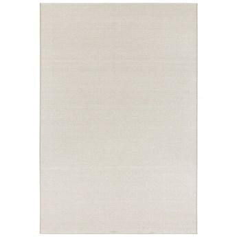 Kremowobeżowy dywan odpowiedni na zewnątrz Elle Decor Secret Millau, 140x200 cm