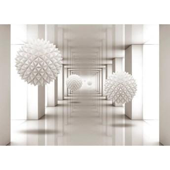 Tapeta wielkoformatowa Bimago Gateway To The Future, 400x280 cm