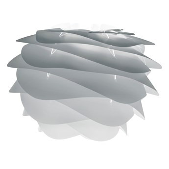 Szary klosz UMAGE Carmina, Ø 32 cm