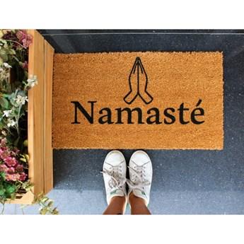 Wycieraczka Doormat Namaste, 70x40 cm