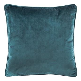 Ciemnoniebieska poduszka Tiseco Home Studio Simple, 60x60 cm