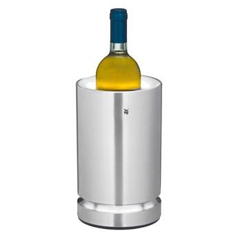 Nierdzewny pojemnik chłodzący na wino i szampana WMF Ambient