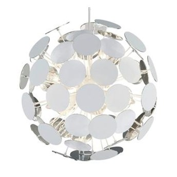 Lampa wisząca Discalgo