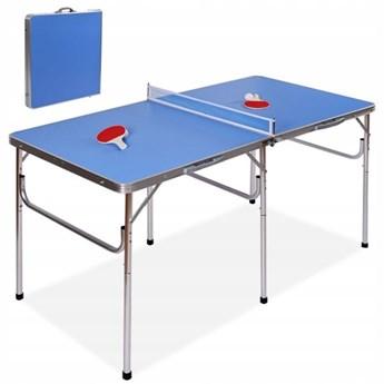 Mini stół do ping ponga tenisa stołowego