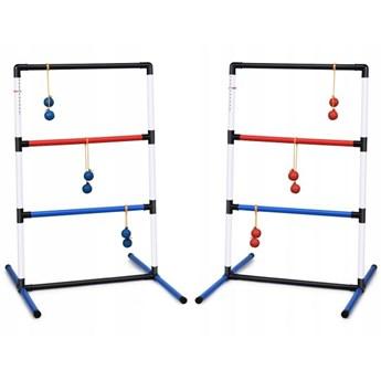Rodzinna gra zręcznościowa ladder toss