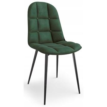Krzesło K417 Zielony VELVET Halmar