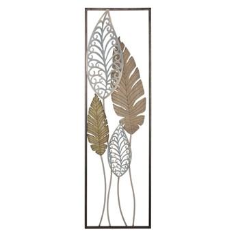 Dekoracja ścienna Mauro Ferretti Foglie II, wys. 99,5 cm