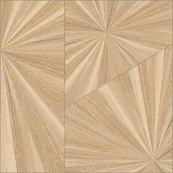 Nepli-R Crema 80x80 płytki imitujące drewno
