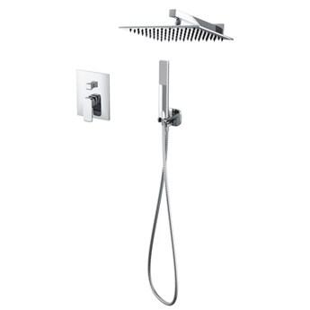 Zestaw prysznicowy Hanga