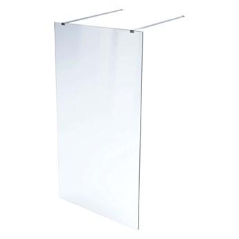 Kabina prysznicowa WALK IN 110cm
